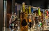 Алкоголь в уникальных бутылках