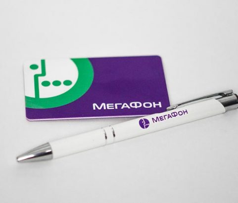 Подарки «Мегафон»