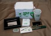 набор сувениров для клиники
