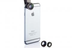 Насадки для камеры смартфона